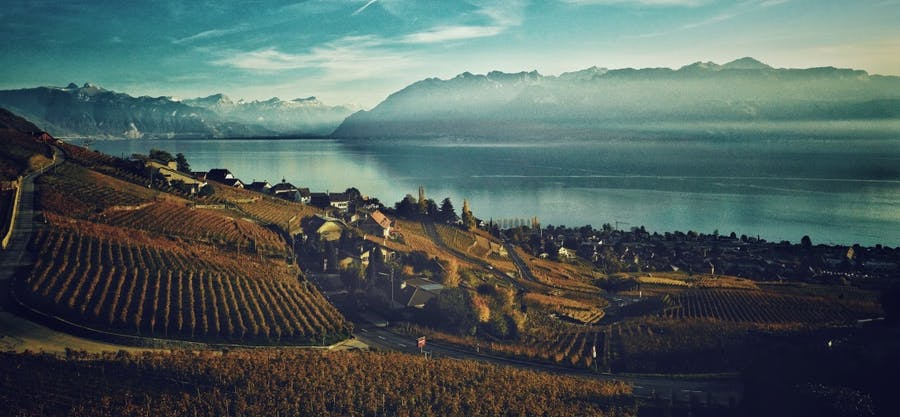 Flights To Geneva Switzerland From 1044 Return Checked Baggage Meals And Hotel For Layovers