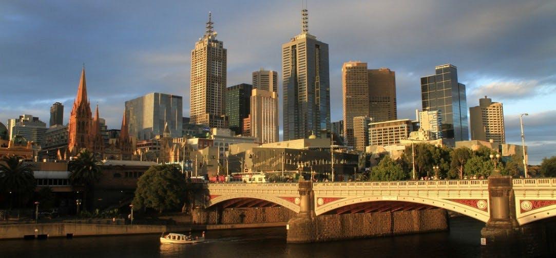 deals melbourne australia